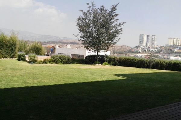 Foto de casa en venta en  , bosque real, huixquilucan, méxico, 12269472 No. 18