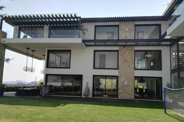 Foto de casa en venta en  , bosque real, huixquilucan, méxico, 12269472 No. 19