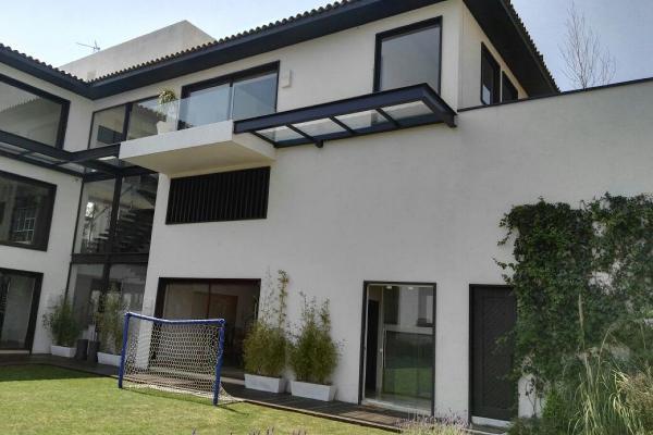 Foto de casa en venta en  , bosque real, huixquilucan, méxico, 12269472 No. 20