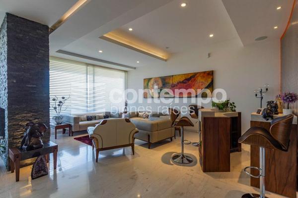 Foto de casa en venta en  , bosque real, huixquilucan, méxico, 14024934 No. 03