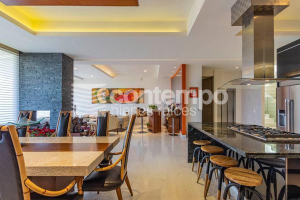 Foto de casa en venta en  , bosque real, huixquilucan, méxico, 14024934 No. 04