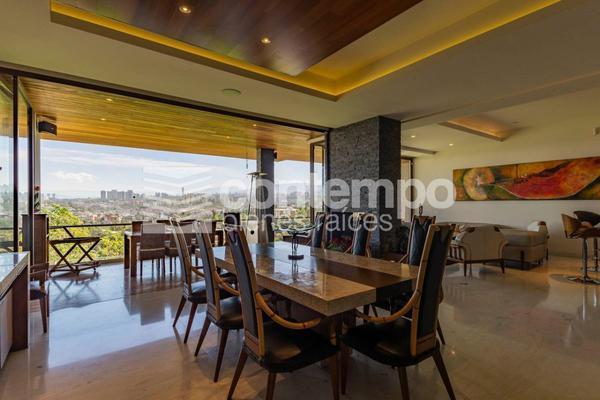 Foto de casa en venta en  , bosque real, huixquilucan, méxico, 14024934 No. 06