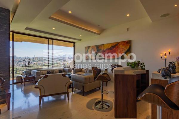 Foto de casa en venta en  , bosque real, huixquilucan, méxico, 14024934 No. 07