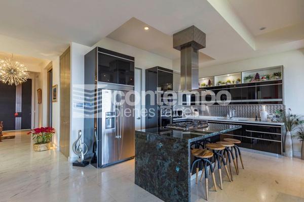 Foto de casa en venta en  , bosque real, huixquilucan, méxico, 14024934 No. 08