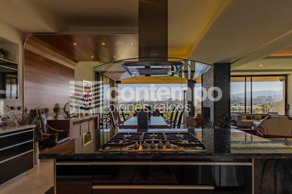 Foto de casa en venta en  , bosque real, huixquilucan, méxico, 14024934 No. 09