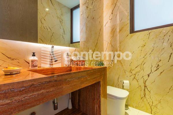 Foto de casa en venta en  , bosque real, huixquilucan, méxico, 14024934 No. 11