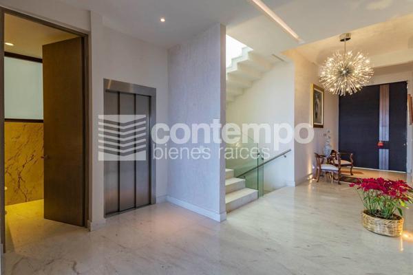 Foto de casa en venta en  , bosque real, huixquilucan, méxico, 14024934 No. 12
