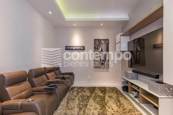 Foto de casa en venta en  , bosque real, huixquilucan, méxico, 14024934 No. 13