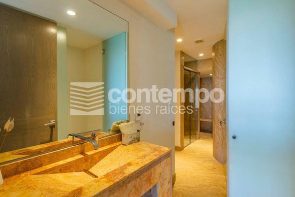 Foto de casa en venta en  , bosque real, huixquilucan, méxico, 14024934 No. 16