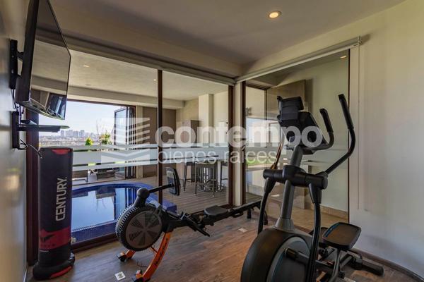 Foto de casa en venta en  , bosque real, huixquilucan, méxico, 14024934 No. 19