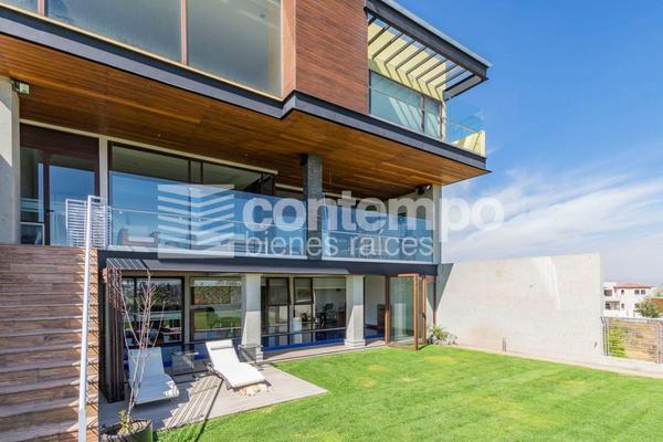 Foto de casa en venta en  , bosque real, huixquilucan, méxico, 14024934 No. 20