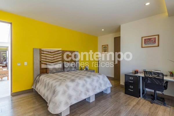 Foto de casa en venta en  , bosque real, huixquilucan, méxico, 14024934 No. 22