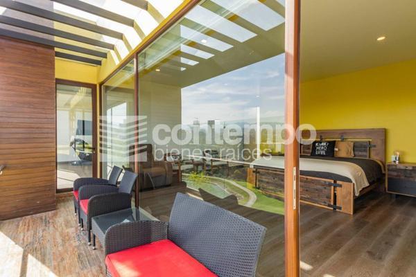 Foto de casa en venta en  , bosque real, huixquilucan, méxico, 14024934 No. 24