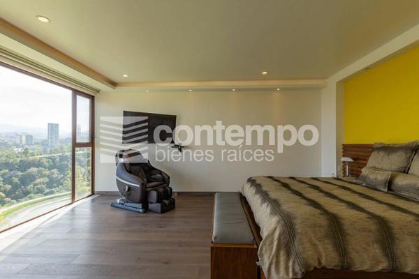 Foto de casa en venta en  , bosque real, huixquilucan, méxico, 14024934 No. 26