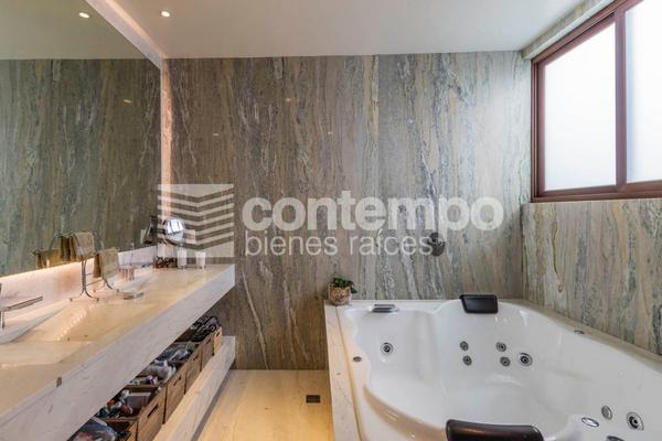 Foto de casa en venta en  , bosque real, huixquilucan, méxico, 14024934 No. 27