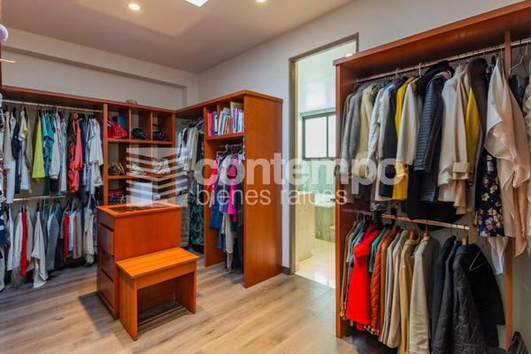 Foto de casa en venta en  , bosque real, huixquilucan, méxico, 14024934 No. 28