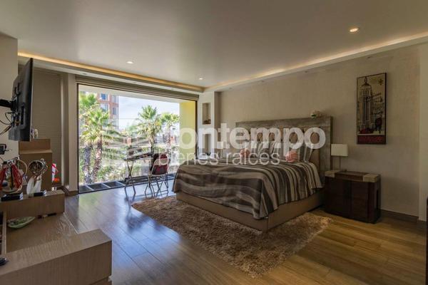 Foto de casa en venta en  , bosque real, huixquilucan, méxico, 14024934 No. 29
