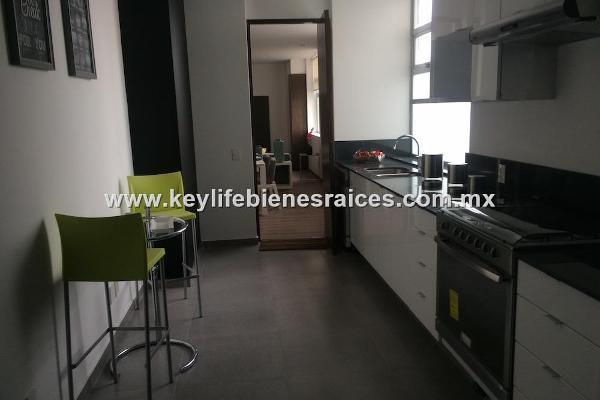 Foto de departamento en venta en  , bosque real, huixquilucan, méxico, 2732430 No. 02