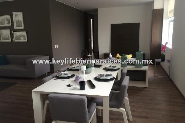 Foto de departamento en venta en  , bosque real, huixquilucan, méxico, 2732430 No. 04