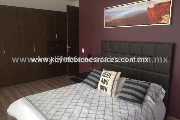 Foto de departamento en venta en  , bosque real, huixquilucan, méxico, 2732430 No. 05