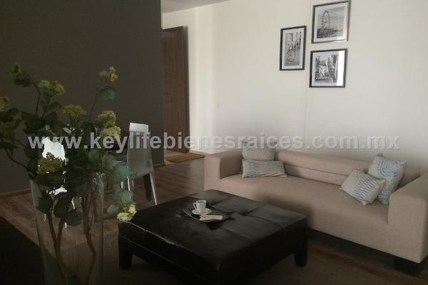 Foto de departamento en venta en  , bosque real, huixquilucan, méxico, 2732430 No. 07