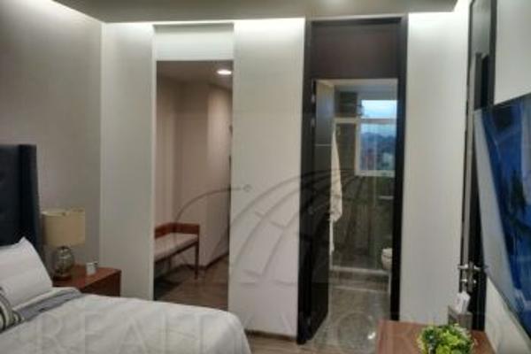 Foto de departamento en venta en  , bosque real, huixquilucan, méxico, 3135304 No. 03