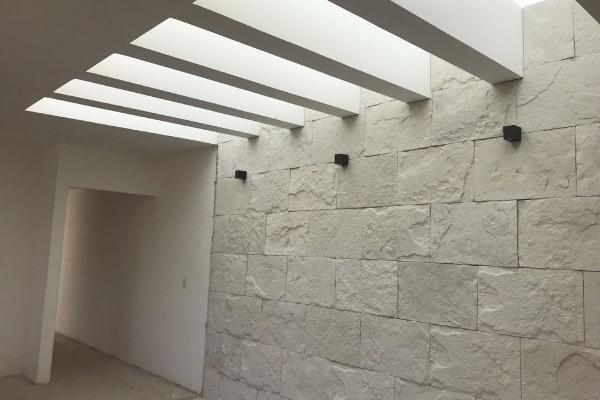 Foto de casa en venta en  , bosque real, huixquilucan, méxico, 4635982 No. 01