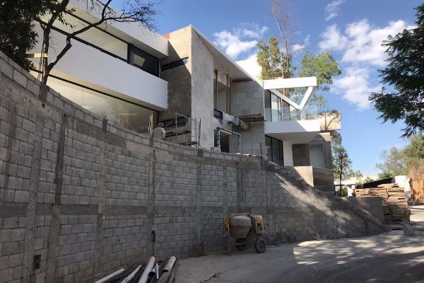 Foto de casa en venta en  , bosque real, huixquilucan, méxico, 4635982 No. 04