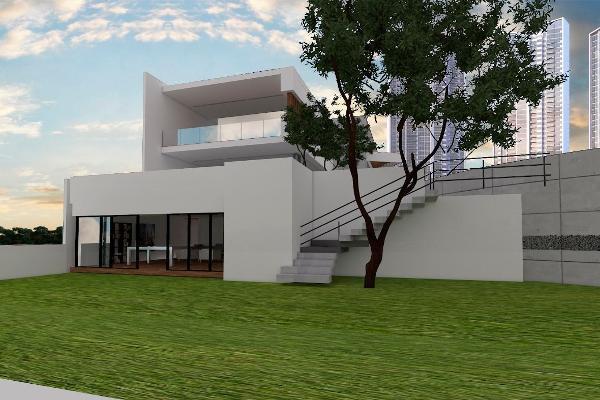 Foto de casa en venta en  , bosque real, huixquilucan, méxico, 4635982 No. 05