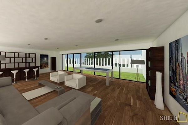 Foto de casa en venta en  , bosque real, huixquilucan, méxico, 4635982 No. 12