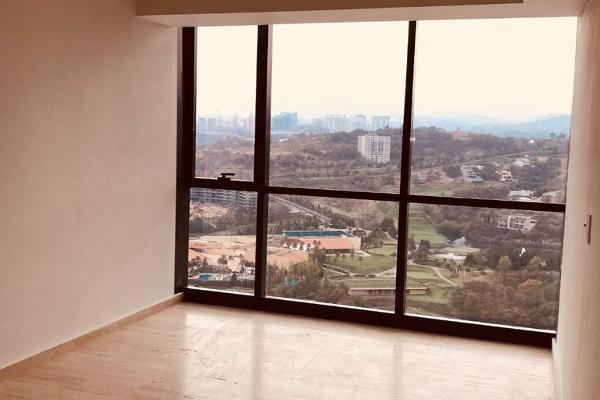Foto de departamento en venta en  , bosque real, huixquilucan, méxico, 4660458 No. 19