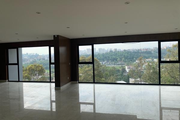 Foto de casa en venta en  , bosque real, huixquilucan, méxico, 5407847 No. 01