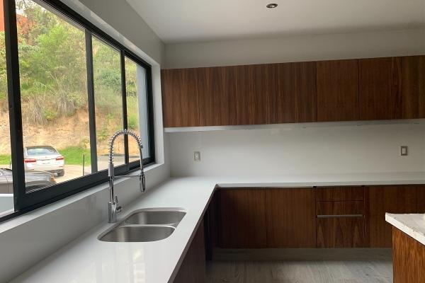 Foto de casa en venta en  , bosque real, huixquilucan, méxico, 5407847 No. 07