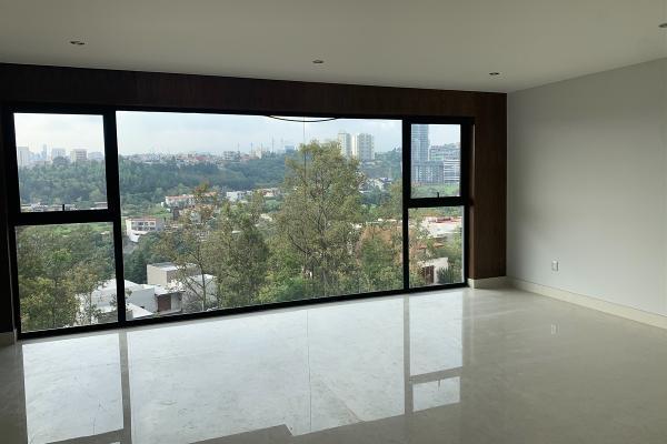 Foto de casa en venta en  , bosque real, huixquilucan, méxico, 5407847 No. 08