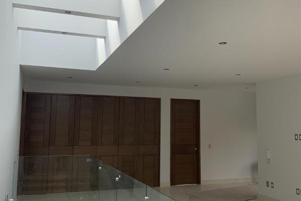 Foto de casa en venta en  , bosque real, huixquilucan, méxico, 5407847 No. 09