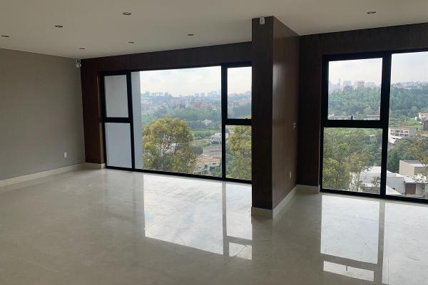 Foto de casa en venta en  , bosque real, huixquilucan, méxico, 5407847 No. 10