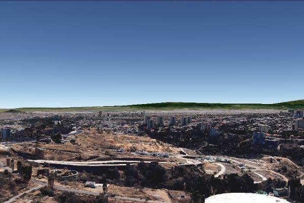 Foto de terreno habitacional en venta en  , bosque real, huixquilucan, méxico, 5681807 No. 02
