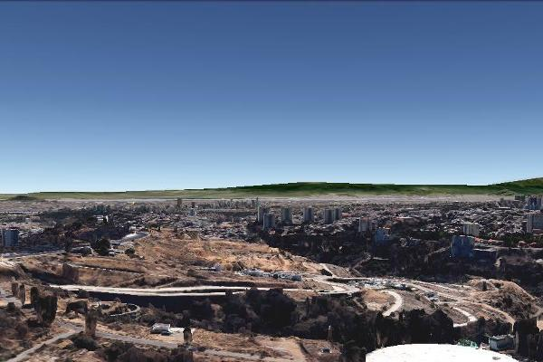 Foto de terreno habitacional en venta en  , bosque real, huixquilucan, méxico, 5681916 No. 02