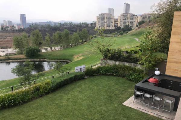 Foto de casa en venta en  , bosque real, huixquilucan, méxico, 5874663 No. 01