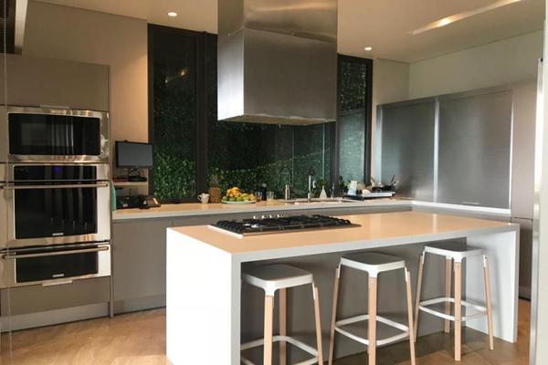 Foto de casa en venta en  , bosque real, huixquilucan, méxico, 5874663 No. 19