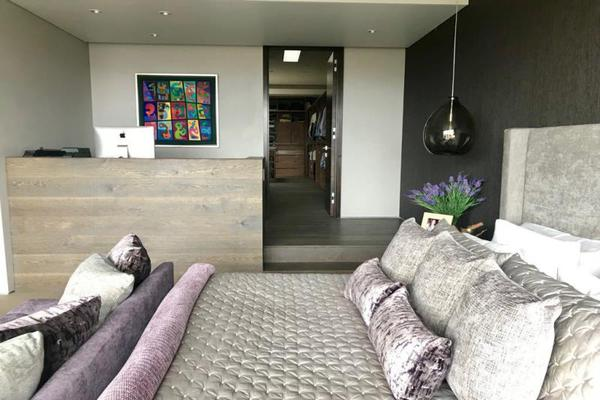 Foto de casa en venta en  , bosque real, huixquilucan, méxico, 5874663 No. 21