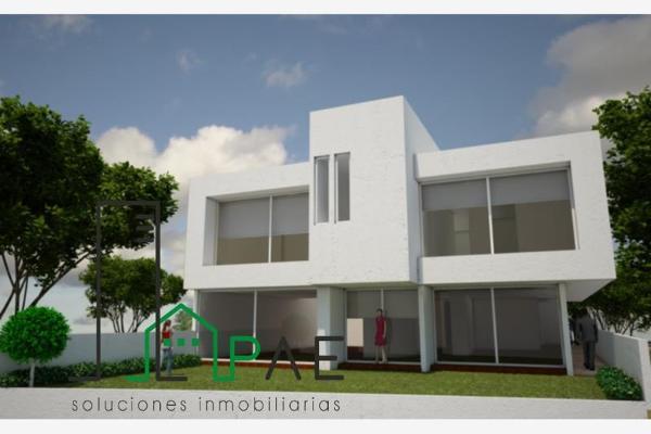 Foto de casa en venta en  , bosque real, huixquilucan, méxico, 6170516 No. 01