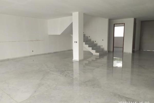 Foto de casa en venta en  , bosque real, huixquilucan, méxico, 6170516 No. 09