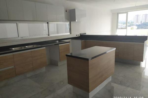 Foto de casa en venta en  , bosque real, huixquilucan, méxico, 6170516 No. 10
