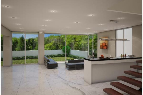 Foto de casa en venta en  , bosque real, huixquilucan, méxico, 6187405 No. 03