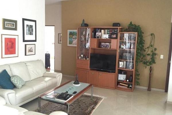 Foto de departamento en venta en  , bosque real, huixquilucan, méxico, 7909188 No. 02
