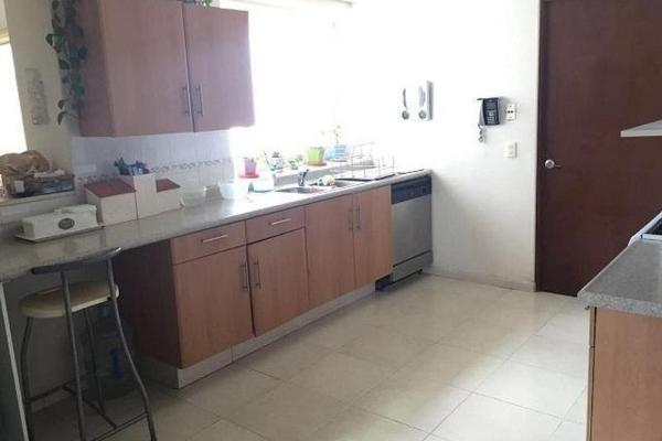 Foto de departamento en venta en  , bosque real, huixquilucan, méxico, 7909188 No. 04