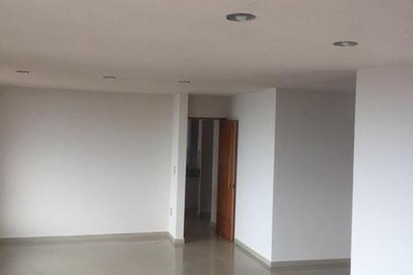 Foto de departamento en renta en  , bosque real, huixquilucan, méxico, 7927096 No. 08