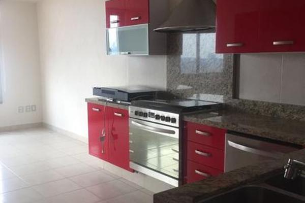 Foto de departamento en renta en  , bosque real, huixquilucan, méxico, 7927096 No. 16