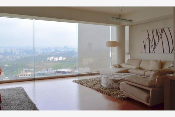 Foto de departamento en venta en  , bosque real, huixquilucan, méxico, 8256345 No. 02